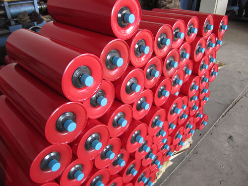 Carrier roller to Indonesia